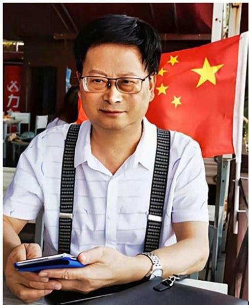 共筑中国梦——记中西医临床专家李万泉图2